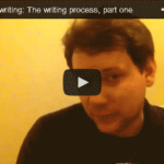Video: How to improve your writing process (part one)