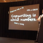 My experience of the Professional Copywriters' Network Conference 2013