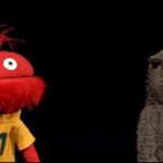 Two clever puppets explain why 'clickbaiting' is bad