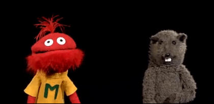 two clever puppets explain why clickbaiting is bad all good copy